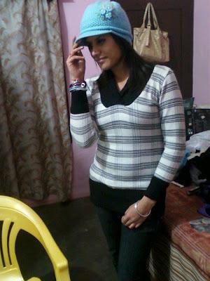 Soniya Khan Pakistani Girl Photo