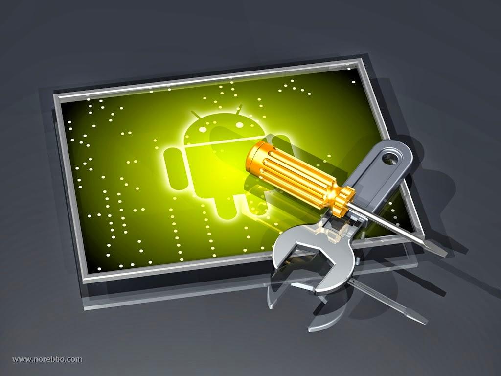 Android yang Mati Total