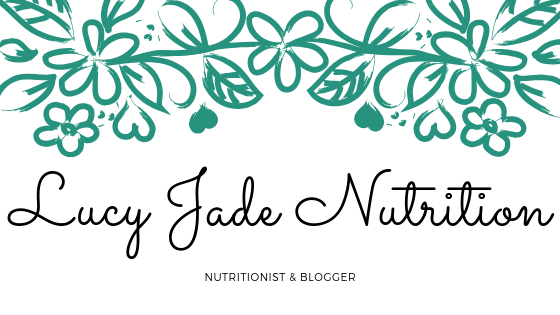 Lucy Jade Nutrition