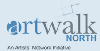 the artists network, art walk north, malinda prudhomme, portrait artist, artwork only, outdoor art show, north toronto