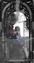 Dentro del Espejo