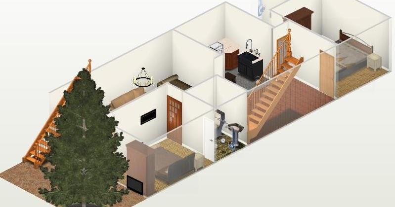 planos de casas modelos y dise os de casas planos de casa economicas. Black Bedroom Furniture Sets. Home Design Ideas