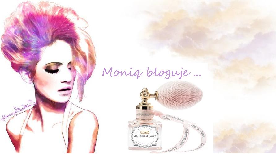 O wszystkim i o niczym czyli Moniq bloguje