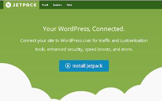 Cara Menghilangkan Tab Feedback di Dasboard Wordpress