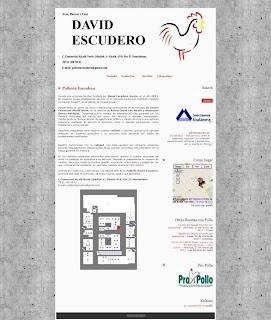 Pollería David Escudero