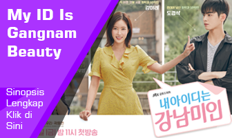 SINOPSIS My ID Is Gangnam Beauty