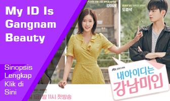 SINOPSIS My ID Is Gangnam Beauty