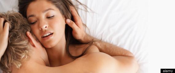 Health Benefis of Sex