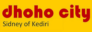 DHOHO CITY- KOTA KEDIRI