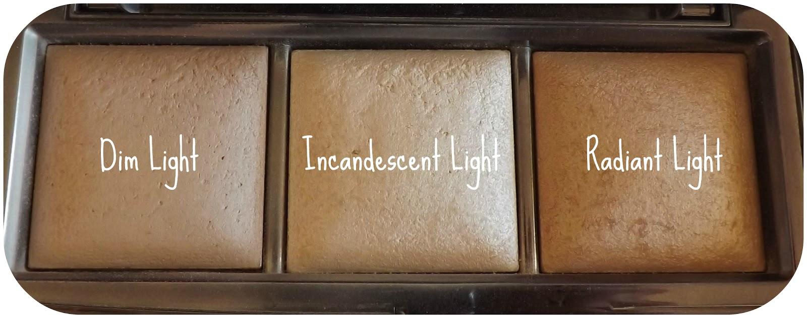 Each Of The Shades Are Incredibly Creamy And Blend Beautifully Onto The  Skin. The Finish Is So Seamless And The Powders Are Very Easy To Wear.
