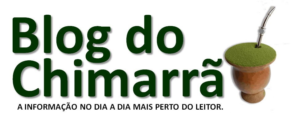 Blog do Chimarrão