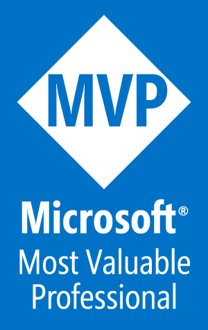 Microsot Valuable Professional logo