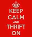 thrift on