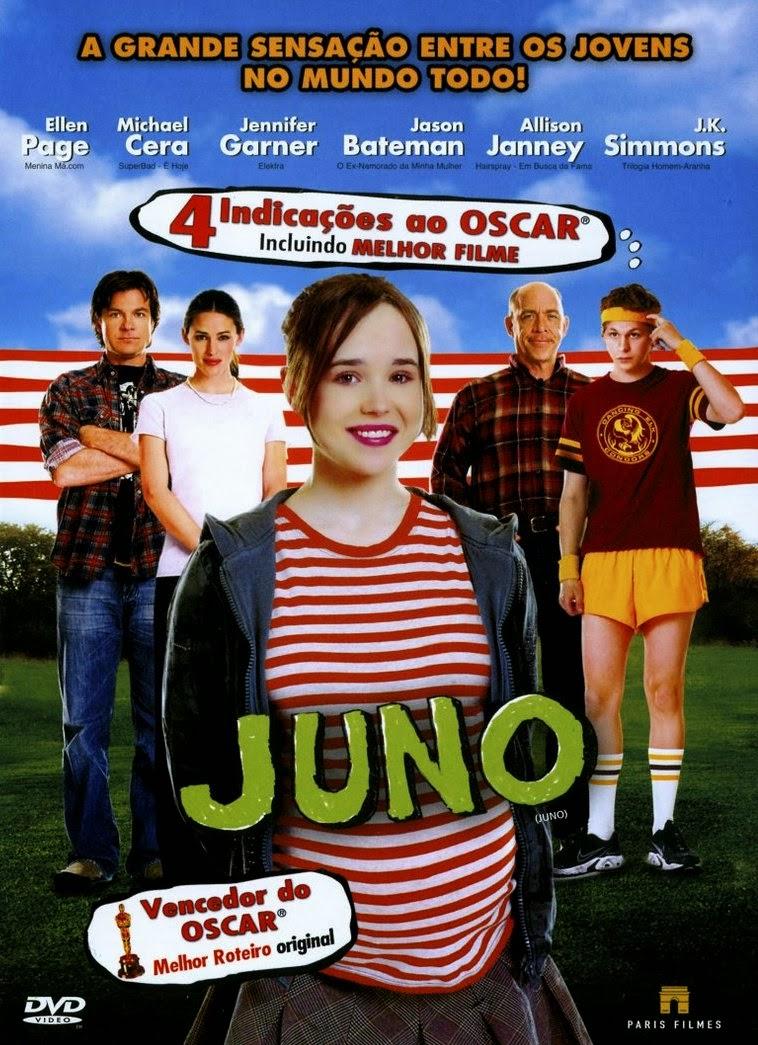 Juno – Dublado (2007)
