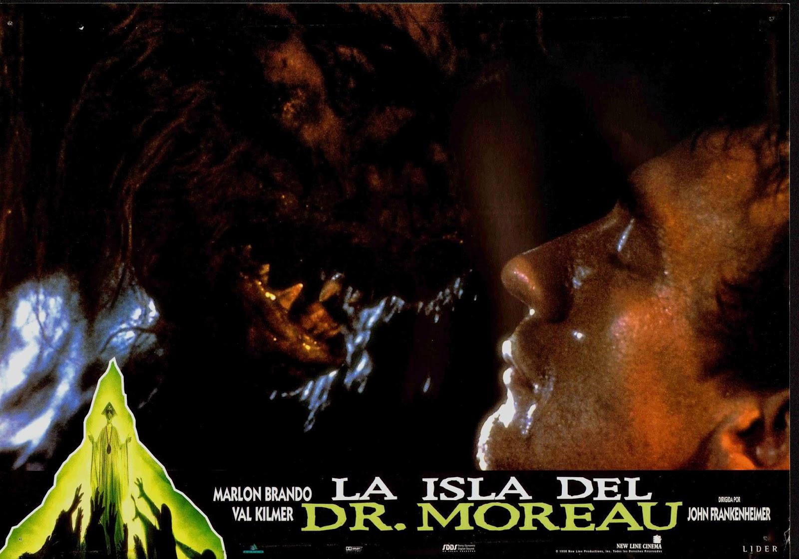 la isla del doctor moreau pdf