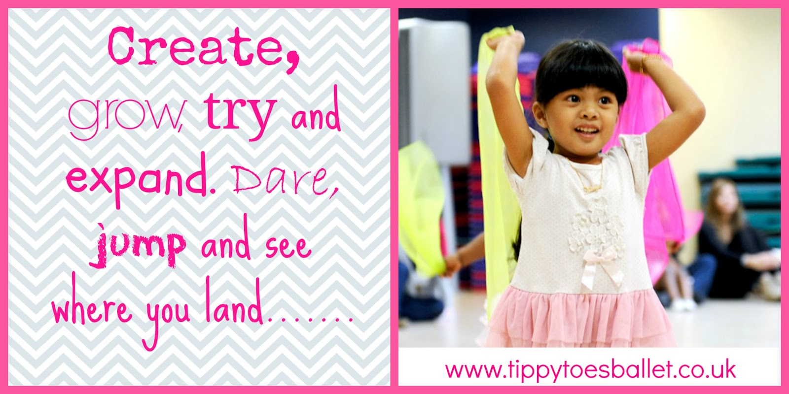 ballet for kids | Tippy Toes Ballet