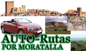 AUTO-Rutas por Moratalla