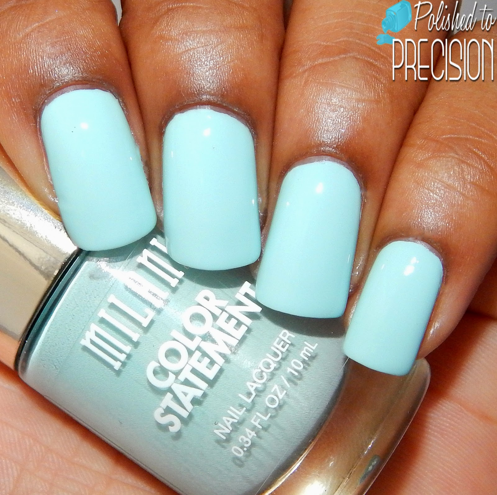 Milani Color Statement Mint Crush