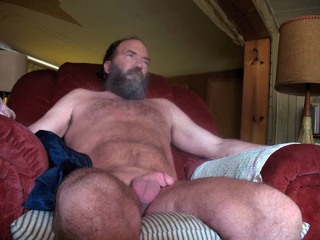 bearspread07032012 08 A bunch of Hairy Chubby Daddy Bears