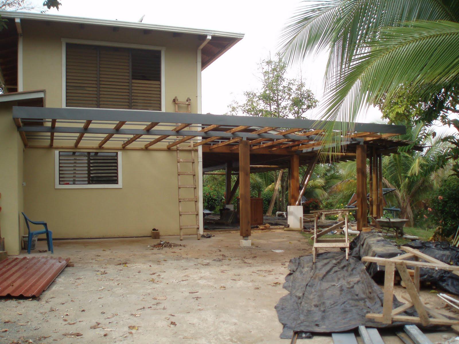 Marc tienne arquitectura for Diseno casas prefabricadas costa rica