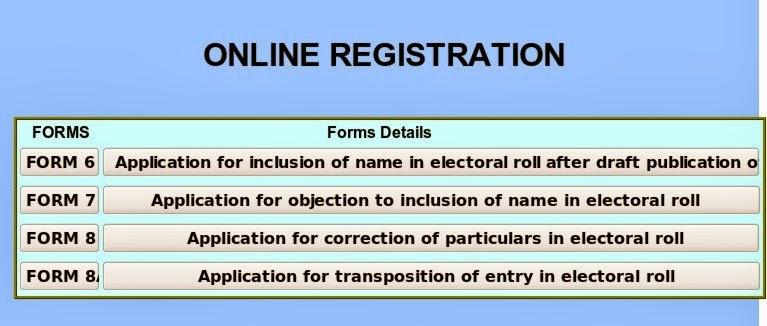 election form no 8 download