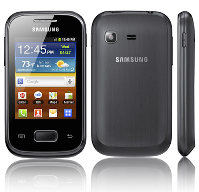 Samsung Galaxy Pocket (GT-S530)
