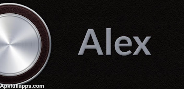 Alex (Siri for Android) Pro v1.3.1