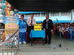 Pelancaran Program Nilam SMKAI 2017