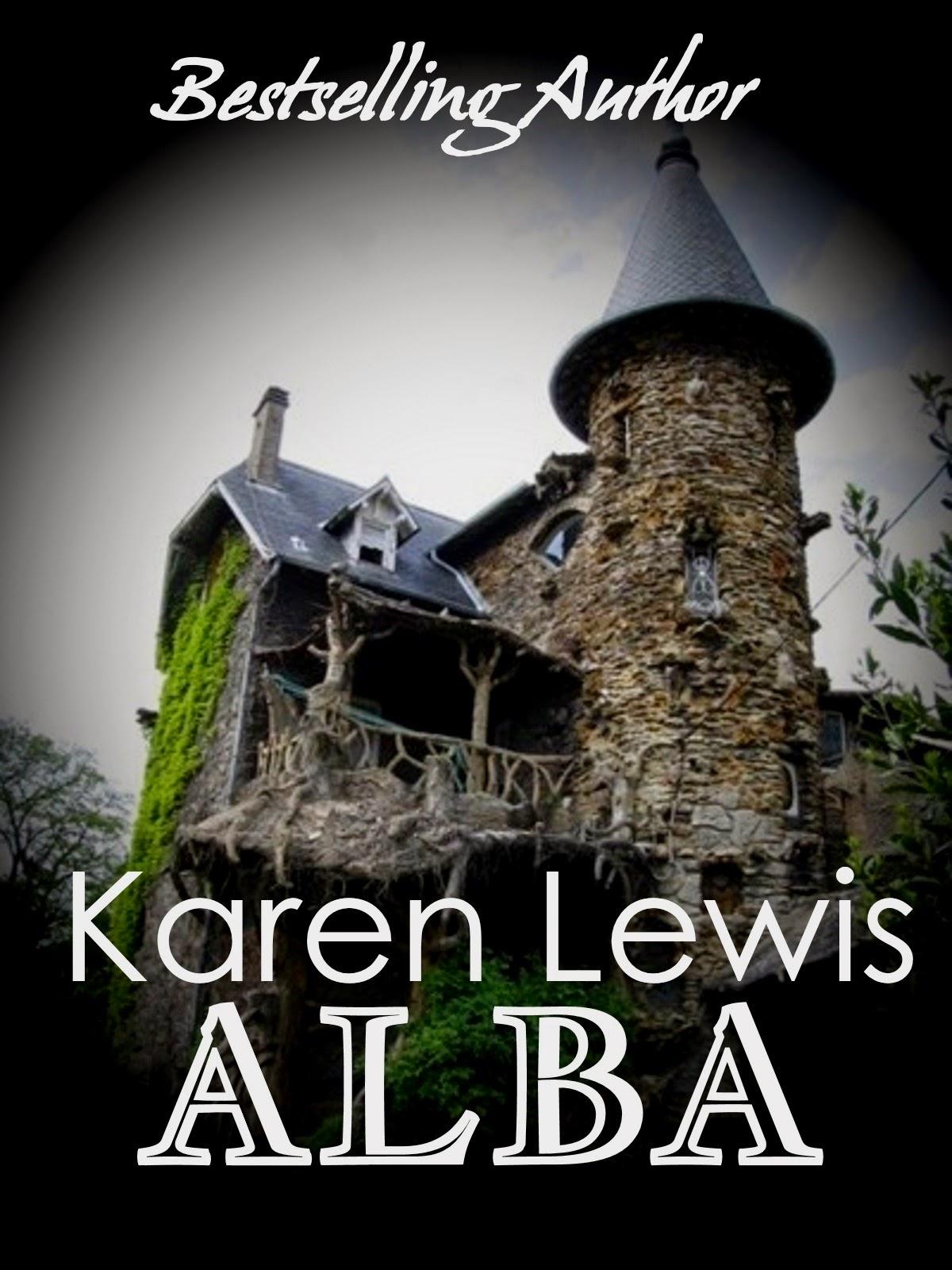 http://www.amazon.co.uk/Alba-Karen-Lewis-ebook/dp/B00OPMCCAK/ref=sr_1_3?s=books&ie=UTF8&qid=1413909625&sr=1-3&keywords=alba%2C+lewis