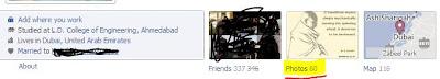 Hide Old Facebook PHotos