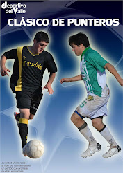 Afiche Clásico Juventud vs Obras
