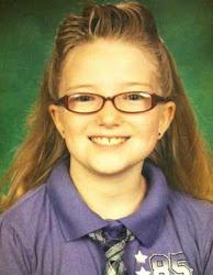 Jessica Ridgeway 10anni