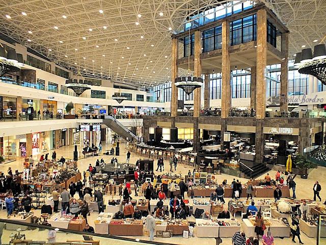 palas mall iasi februarie 2013