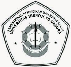 Logo UTM - Universitas Trunojoyo Madura