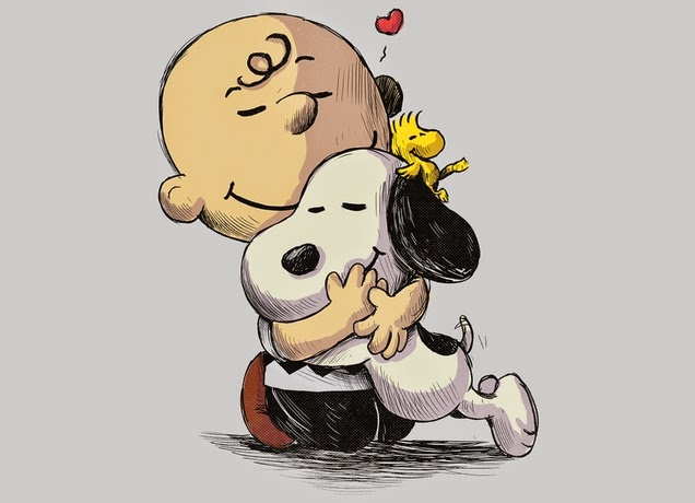 Peanuts T-Shirt Collection & Design Challenge by Threadless