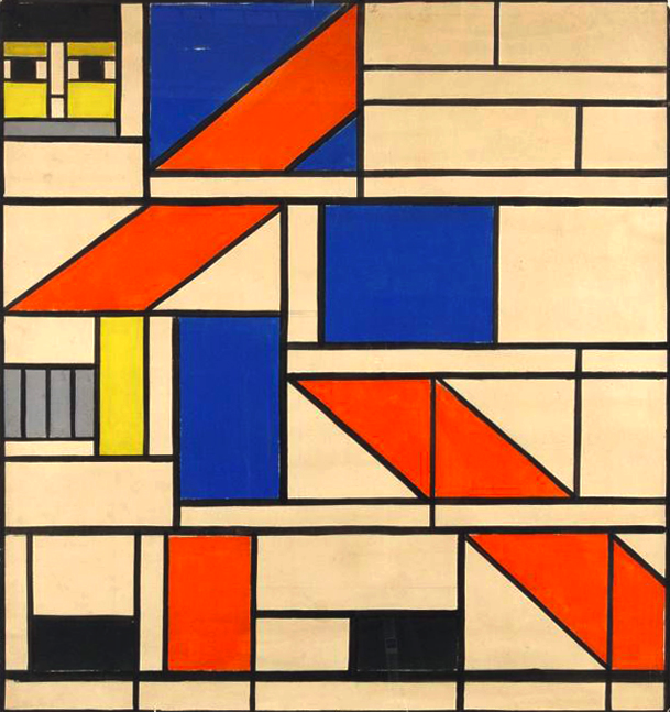 an examination of the works of mondrian Mondrian's work has had a profound influence on popular culture you will find all manner of items to this day – clothes, shoes, boxes, wrapping paper, cars etc – using mondrian's style you can also use mondrian's style in cooking.