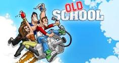 download game Old School Defense