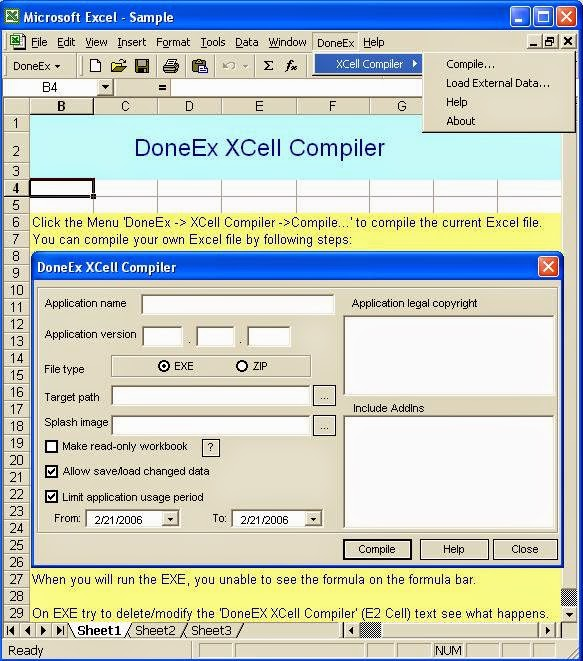 Software Downloads Download Doneex Xcell Compiler 2 2 8