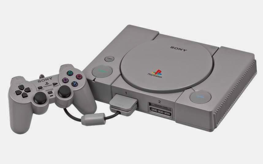 PlayStation photo