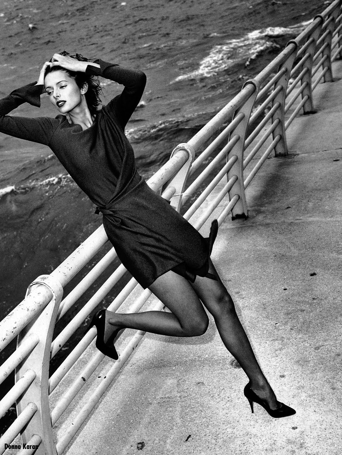 helmut newton Nobody has made quite the lasting impression on fashion imagery as helmut newton hired by french vogue in the 1950s before being propelled to fame in the 1970s.