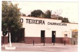 CHURRASCARIA O TEIXEIRA