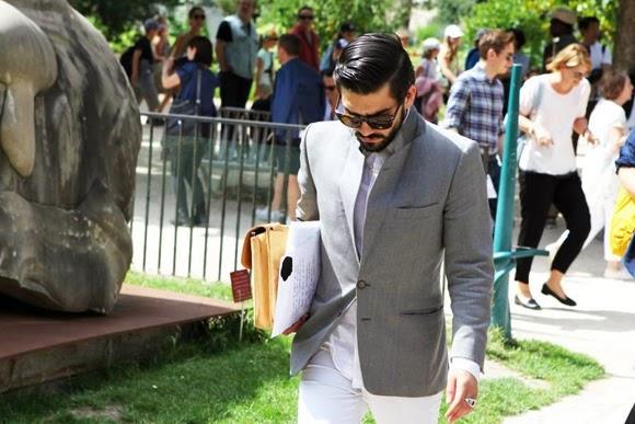 Erkek Moda Stil