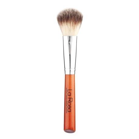Pędzel do różu #7520 Face Powder Brush La Rosa