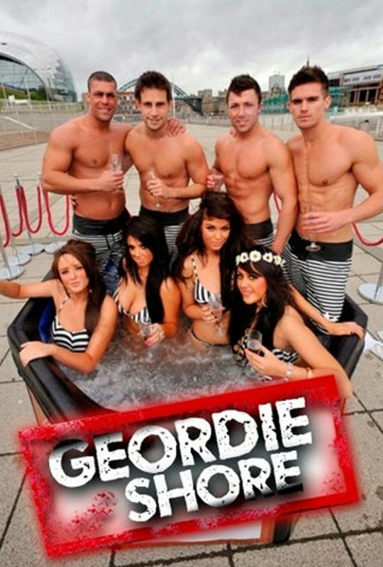 s03e10 Ekipa z Newcastle (Geordie Shore)