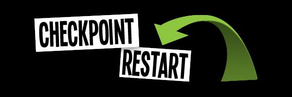 Checkpoint Restart
