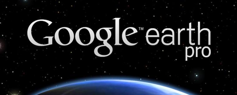"""رسمياً.. جوجل تعلن عن توفير خدمة """"جوجل إيرث برو"""" مجاناً للجميع!"""