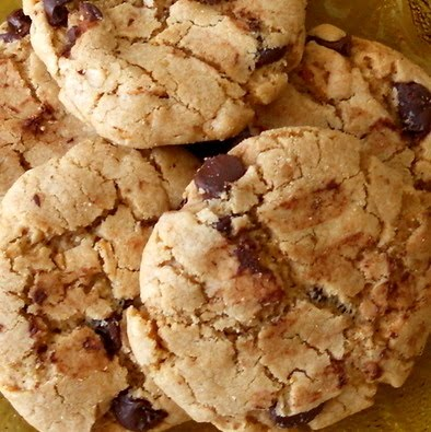 Holiday Sugar Cookie Recipe: Crunchy Nut Cookies and GIVEAWAY - YOU ...