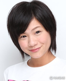 Tanigawa Airi (Team M) 1