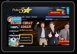 Poker5Star - Agen Poker Online Terpercaya Indonesia