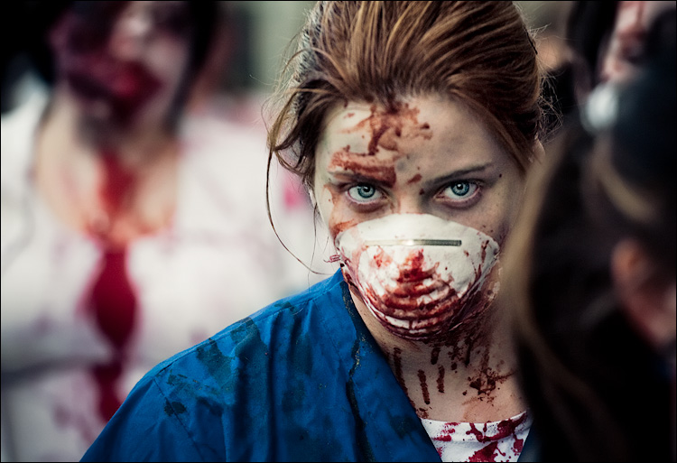 Deck the holiday s top 5 zombie movies